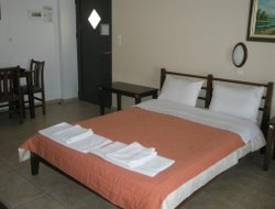Pets-friendly hotels in Kalives