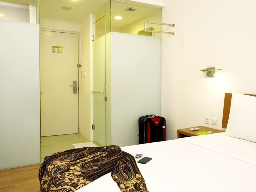 Hotel di Jalan Malioboro