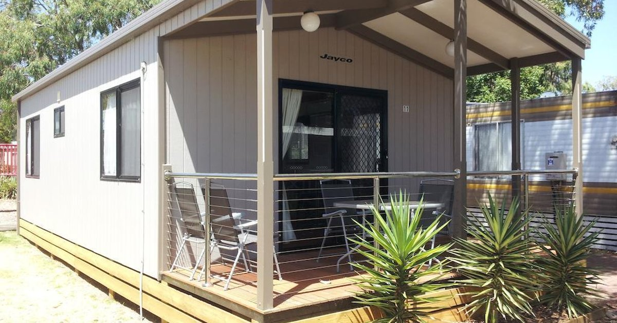 Ocean Grove Holiday Park