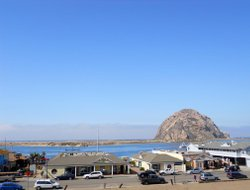Morro Bay hotels for families with children