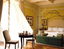 Top-10 of luxury Italy hotels
