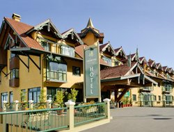 The most popular Gramado hotels