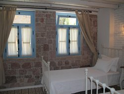Ayvalik hotels with sea view