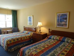 Cape May hotels with swimming pool