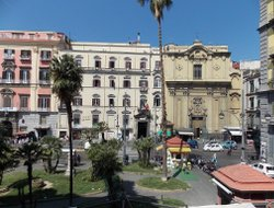 Pets-friendly hotels in Naples