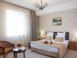 The most popular Kyrgyzstan hotels