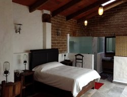 Top-4 romantic Tepoxtlan hotels