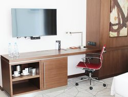 Business hotels in United Arab Emirates