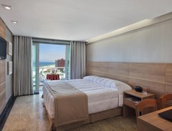 Barra da Tijuca hotels with sea view
