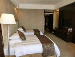 Nanshan hotels with swimming pool