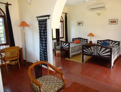 Pets-friendly hotels in Puducherry
