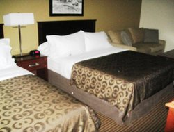 Drumheller hotels for families with children