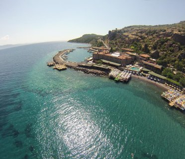 Assos Kervansaray Hotel - Special Category