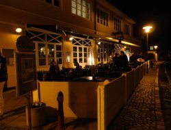 Skagen hotels with restaurants