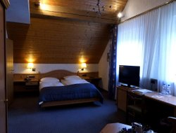 Pets-friendly hotels in Gummersbach