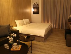 The most popular Chiayi City hotels