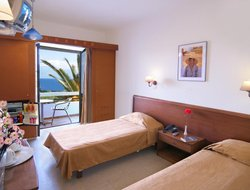 Top-7 romantic Agios Nikolaos hotels