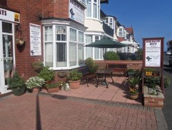 Bridlington hotels with restaurants