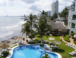 The most expensive Boca Del Rio hotels