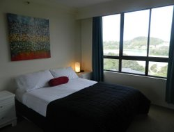 Currumbin hotels with sea view