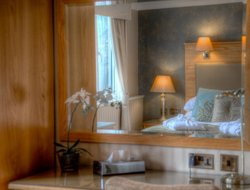 Top-5 romantic Brodick hotels