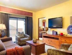 Pets-friendly hotels in Deer Valley