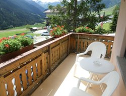 Sedrun hotels with restaurants