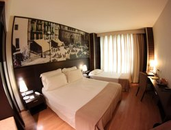 The most popular Lleida hotels