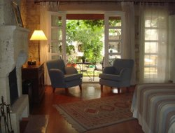 The most popular Alacati hotels