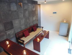 Pets-friendly hotels in Jimbaran
