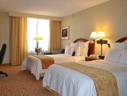 Business hotels in Baton Rouge