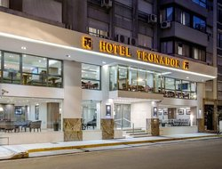 Top-10 hotels in the center of Mar del Plata