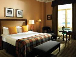 Top-4 romantic St. Andrews hotels