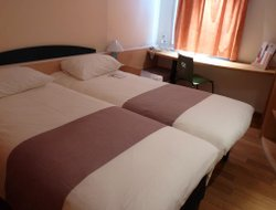 Pets-friendly hotels in Montbeliard