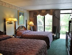 Top-7 romantic Pigeon Forge hotels