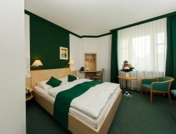 Pets-friendly hotels in Weimar