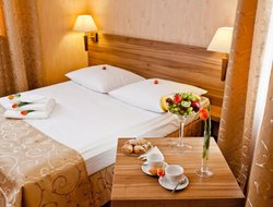 Business hotels in Wroclaw