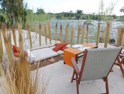 Namibia hotels with swimming pool