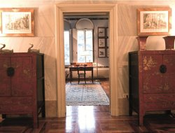 Pets-friendly hotels in Galzignano Terme