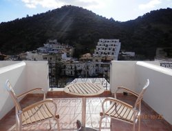 Pets-friendly hotels in Agia Galini