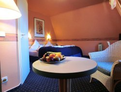 Top-10 hotels in the center of Norderstedt