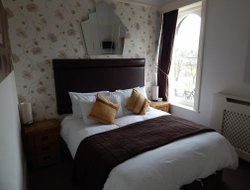 Top-10 romantic Great Yarmouth hotels