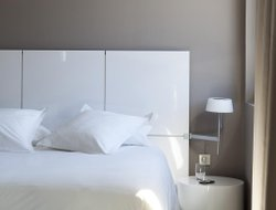 Business hotels in Valence