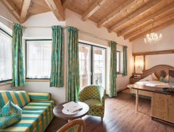 The most popular Mayrhofen hotels