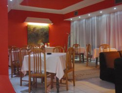 Pristina hotels with restaurants