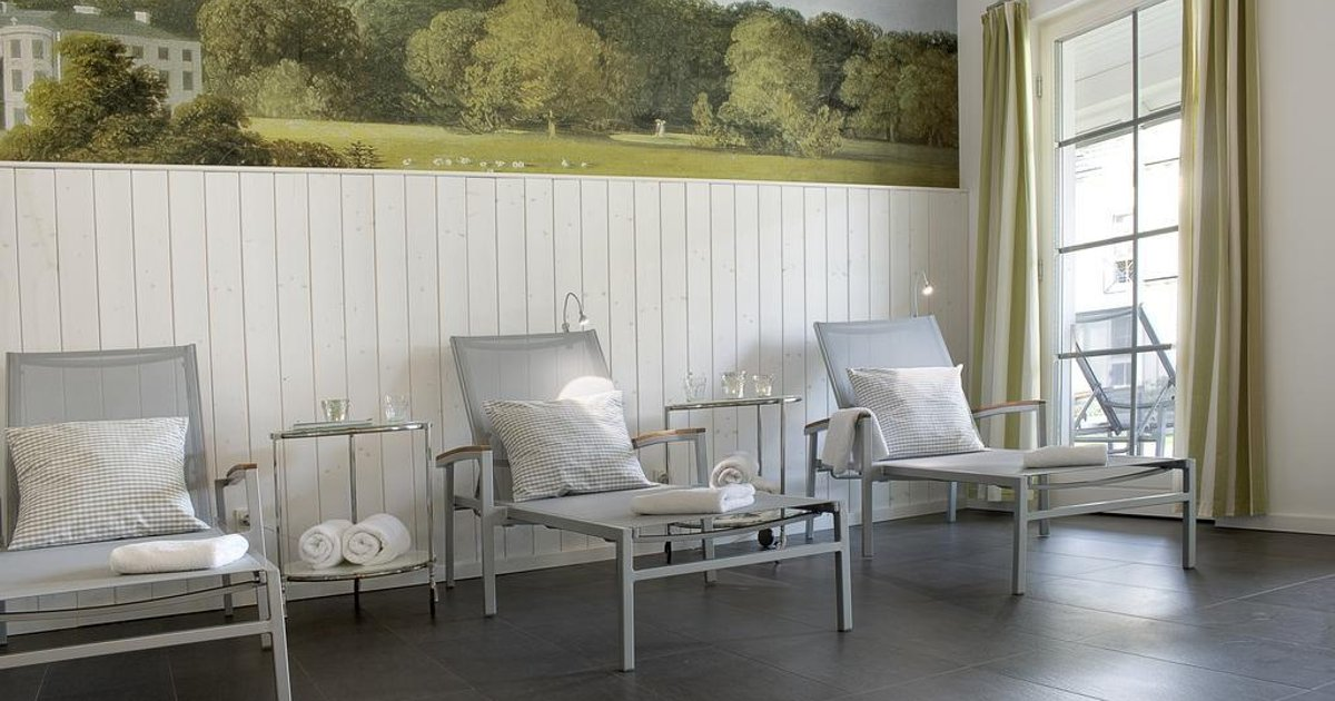 Louisenhof Ferienapartments und Wellness