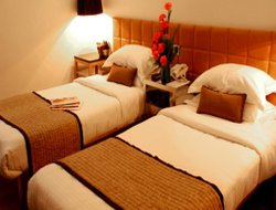 Top-10 hotels in the center of Delhi City