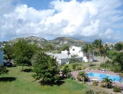 Pets-friendly hotels in Saint Kitts and Nevis