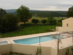 Pets-friendly hotels in Bonnieux
