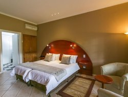 South Africa hotels for families with children